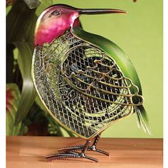 Funky Hummingbird Shaped Fan. Free Ground Shipping (continental US only). Wow we have a funky find with our newest item – Animal Shaped Fans. Spring is here and our animal shaped fans will certainly come in handy for the warm days to come. This Funky Hummingbird Shaped Fan will cool you off for days to come. http://www.happyholidayware.com/Animal-Fans-Flower-Fans.htm