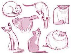 Картинки по запросу grumpy cat illustration
