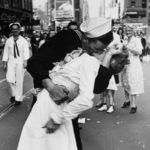 Woman in Iconic WWII Times Square Kiss Dies at 92