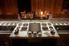 Bar setup 2
