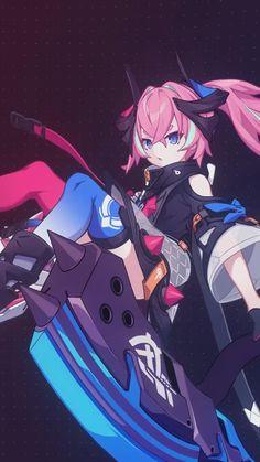 Manga Anime Girl, Cute Anime Chibi, Anime Girl Drawings, Anime Girl Cute, Anime Neko, Anime Artwork, Kawaii Anime Girl, Wallpaper Animes, Anime Wallpaper Live