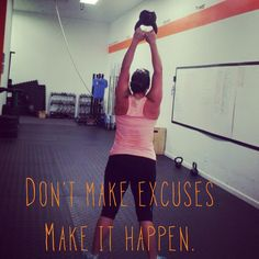 Kettle bell, CrossFit, motivation, exercise