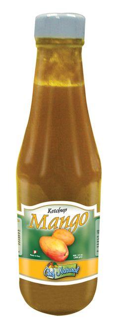 Mango kečup