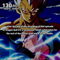 That's beautiful. Think when they didn't know Super would happen, they ended the 11 year run thinking that it was all over, and they celebrated everything accomplished. Vegeta And Bulma, Db Z, Last Episode, Son Goku, Dead Man, Screen Shot, Manga, Fun Facts, Anime