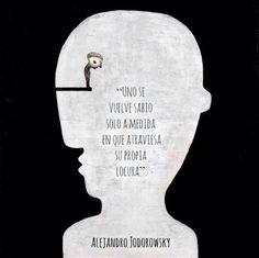 〽️️️️️️Alejandro Jodorowsky