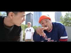 "C.O.S.A. × KID FRESINO ""LOVE Prod by jjj"" - YouTube"
