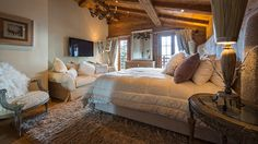 Image result for swiss chalet bedrooms