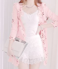 Imagem de fashion, pink, and style Pastel Fashion, Kawaii Fashion, Pop Fashion, Asian Fashion, Fashion Outfits, Cute Prom Dresses, Nice Dresses, Girly Outfits, Cute Outfits