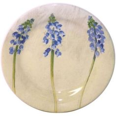 "Gien Alice 6.5"" Canape Plate at EuropeanTableware"