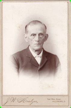 James M. Chaney