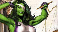 she-hulk wallpapers | WallpaperUP