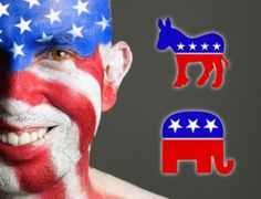 This is your brain on politics: Neuroscience reveals brain differences between Republicans and Democrats
