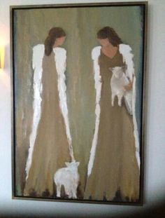 Anne H. Neilson Angels