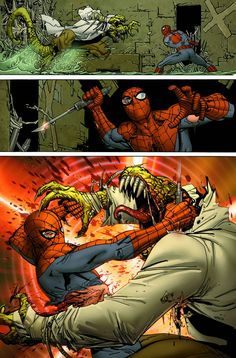 amazing spiderman 688