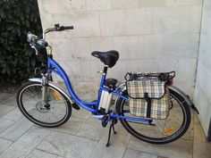 """VENDO BICI DUCHESSA VIP  IL PREZZO DI 1080,00 EURO COMPLETA DI BORSE LATERALI  OFFERTA PER POCO A SOLI 950,00 EURO  Ultima generazione di Bici intelligenti, questa bicicletta fa parte di un segmento molto alto.  Progettato per consentire pedalata anche a batteria scarica, grazie al  cambio a 7 velocità  Ha telaio in alluminio con saldature speciali e cerchi in alluminio da 26"""",  Indicatore carica batteria digitale.  Speedometer computer LCD (optional)"""