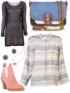 Weather Vain: What to wear on a cool day in Barcelona, Spain