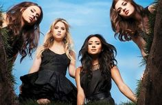 Why do so many people like pretty little liars? http://www.entertainwho.com/products/Pretty-Little-Liars-Season-3-DVD-Box-Set-DVDS-3126.html