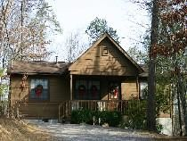 Pigeon Forge, TN: APPLEBELLE COUNTRY 821 - 2 BR Chalet - Country Oaks - Pigeon Forge Vacation Rental