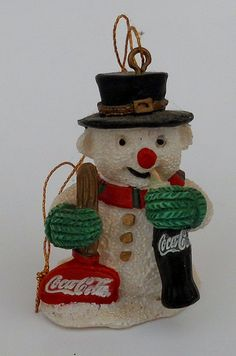 Coca-Cola Christmas Tree | Coca-Cola Christmas Tree Ornaments | Flickr - Photo Sharing!