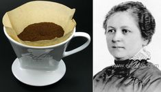 Are Coffee Beans Edible Big Coffee, Coffee Cups, Buy Coffee Beans, Blotting Paper, How To Order Coffee, Coffee Filters, Coffee Company, Women In History, History