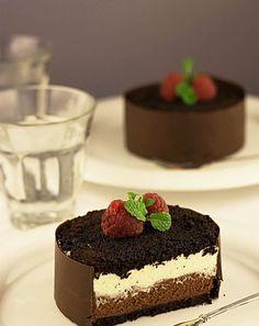 ENGLISH VERSION BELOW  Obožavam mascarpone kako u kolačima, tako i u slanim jelima. Vrlo zahvalna vrsta sira koja trpi razne kombinacije, b...