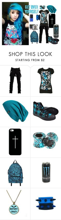 """Untitled #192"" by scarlet-snow ❤ liked on Polyvore featuring adidas, Wet Seal, Patagonia, Casetify, Yak Pak and NARS Cosmetics"
