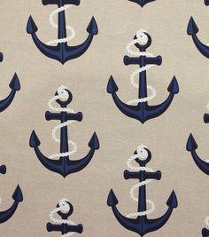 Solarium Outdoor Fabric Bouy Nautical