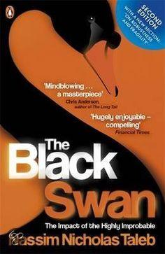 <3 <3 <3 Boek The Black Swan