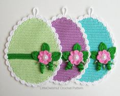 146 Besten Topflappen Bilder Auf Pinterest Potholders Crochet Hot