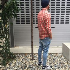 2f5fcd48c4b New arrivals dropping thick and fast! Brute Knut  mineral sea  Gunnar   light flannel  and Nilsson beanie. by Zurvita Zeal Wellness. Nudie Jeans  ...