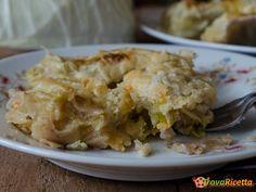 Involtini di verza ripieni di patate, zucca e salsiccia  #ricette #food #recipes