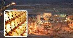 منجم السكرى ينتج 1.8 طن ذهب خلال شهر سبتمبر الماضى -                                                                                                            قال يوسف الراجحى المدير العام لشركة سنتامين إيجبت والعضو المنتدب لشركة السكرى لمناجم الذهب إن إجمالى إنتاج منجم السكرى خلال شهر سبتمبر الماضى بلغ نحو 1.8 طن ليصل إجمالى الإنتاج الكلى من الذهب بالمنجم إلى نحو 95.3  طن وذلك منذ بداية الإنتاج من السكرى خلال عام 2010.   ويعد إنتاج شهر سبتمبر الماضى من بين الشهور الأعلى إنتاجا للمنجم حيث…