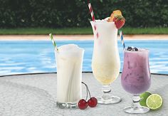 Italian sodas are a trendy refreshment for this summer!