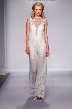 c69a34a4071 26 Best Jumpsuit   Alternative Wedding  Dresses  images