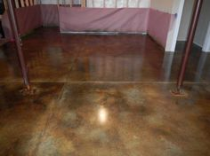 Eagle 1 gal Rustic Concrete Acid Stain Acid stain Concrete and