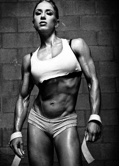 Pauline Nordin Training Tips - 15 Reasons You're Not Getting Results in the Gym - Muscle and Fitness
