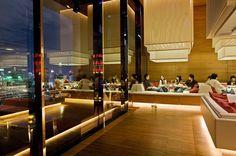 The Long Table Rest Bar Bangkok Thailand