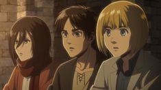 Eren Jaeger is a member of the Scout Regiment, ranking among the Cadet Corps, and the main protagonist of Attack on Titan. For the Marley officer of the same name, see Eren Kruger (Anime). Mikasa X Eren, Eren X Armin, Fanart, Attack On Titan Aesthetic, Aot Characters, Attack On Titan Eren, Japon Illustration, Memes, Titans Anime