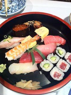 Loooove sushi