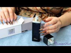 Dior Haul ASMR   CosmeticSnob