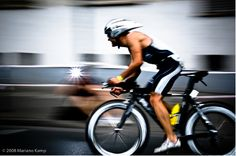How to Mentally Conquer a Half-Ironman Triathlon | EnduroPacks