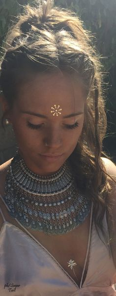 Hippie boho bohemian accessories. For more follow www.pinterest.com/ninayay and stay positively #inspired