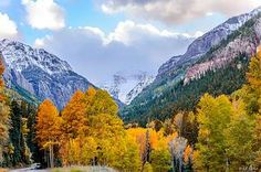 10 Life Changing Colorado Hiking Trails