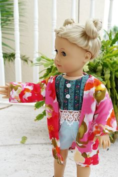 American Doll Clothes, Girl Doll Clothes, Diy Clothes, Ag Dolls, Girl Dolls, Ag Doll Hairstyles, American Girl Parties, America Girl, Journey Girls