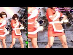 Girls Girls KPOP Fancam 밀리오레 신발 프로젝트 여자여자 LIVE Kpop Sexy Dance Girls