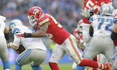 Chiefs defense may take step back in 2016 = The Kansas City Chiefs are known for having a stout defense and a good running game. Those both showed up last year, even when RB Jamaal Charles was injured, and they were a big part of the reason the Chiefs.....