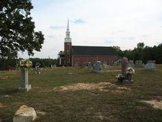 Mitchell Chapel AME Zion Church Cemetery  1085 Mitchell Chapel Church Rd  Pittsboro  Chatham County  North Carolina  USA