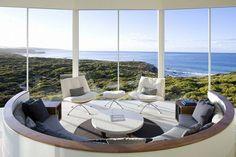 the most beautiful summer resorts - The Southern Ocean Lodge - Kangaroo Island, Australia