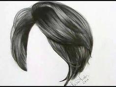"CURSO de dibujo a lápiz Cap. 8 ""Los labios de frente"" - YouTube"