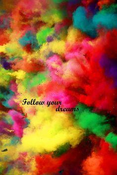#dream #color